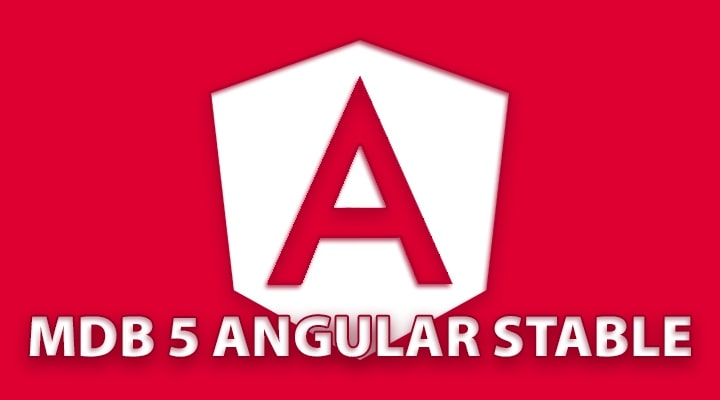 Bootstrap 5 and Angular 11 Stable Release